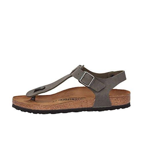 Birkenstock kairo sandalo smeraldo 42
