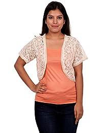 CETC SJ (L) Women's Shrug - 3 Colours 5 Sizes