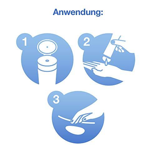 Durex Play Feel Gleitgel, wasserbasiert/ auf Wasserbasis, für gefühlsechtes Empfinden, 1er Pack (1 x 100 ml) - 2
