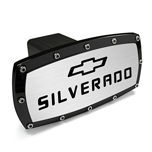 chevrolet-silverado-black-trim-billet-aluminum-tow-hitch-cover-by-carbeyondstore