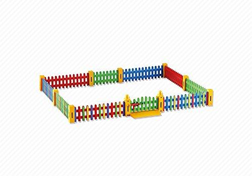 Preisvergleich Produktbild Playmobil Fence Extension for Sunshine Preschool