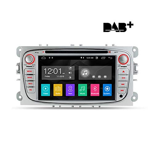▷ Ford Mondeo Radio Navigator Buy online at the Best Price
