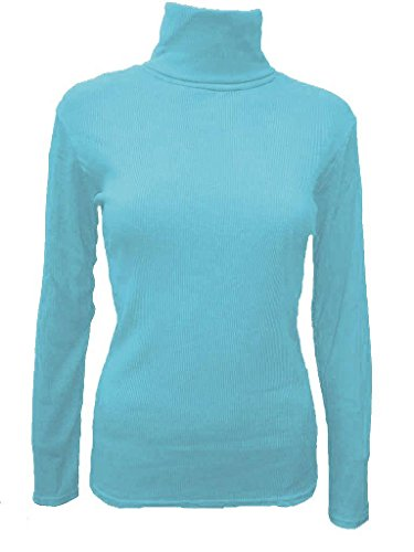 Distributed By WHOOSH Clothing. - Top à manches longues - Femme vert menthe