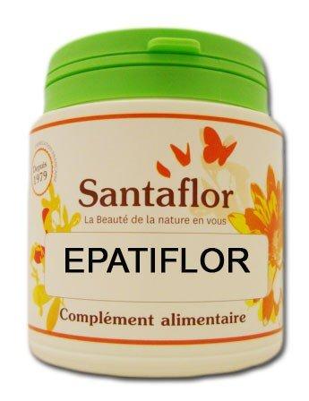Epatiflor - gélules240 gélules gélatine végétale