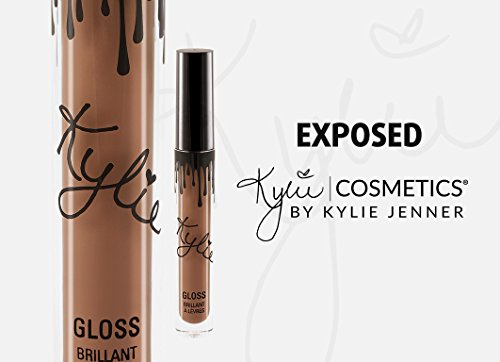 Exposed Kylie Lip Kit by Kylie Jenner