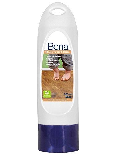 Bona Limpiador suelos aceite Cartucho recambio, 850ml