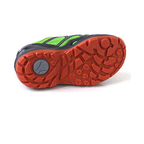 Lowa INNOX LO GTX, colore: nero (7222°limone/orange)