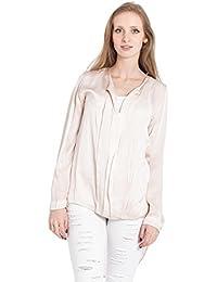 dcd9dd9fb193 Suchergebnis auf Amazon.de für  Italienische Mode - Seide   Blusen ...