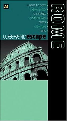 Weekend Escape Rome