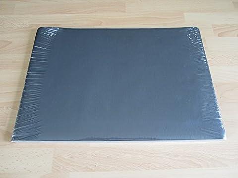 Stein grau farbigen Einweg Papier Tischsets (Set von 100)
