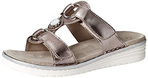 ara women's hamilton slide sandal