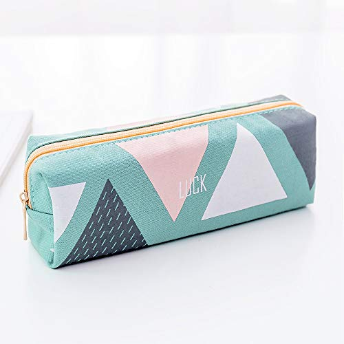 0ccac028322e Jaminy Pencil Bags Pencil Box Multi-Functional Felt Bag Zipper Bag for  Pens, Pencils, Highlighters – Gel Ink Pens, Markers and Other School  Supplies ...