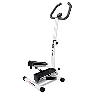 Everfit Mini Stepper Step-Twist