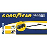 Escobilla GOOD YEAR conductor 61cm 61004381