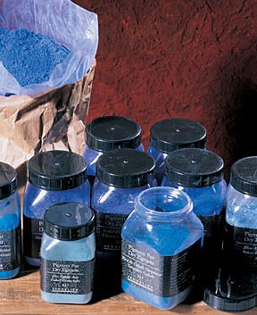 Sennelier - Pigment Sennelier pot 200 ml 90g n 613 rouge cadmium clair substitut