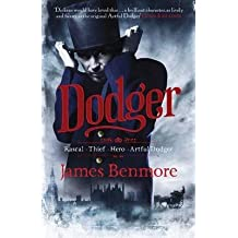 [(Dodger)] [ By (author) James Benmore ] [January, 2014]