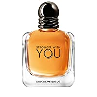 Giorgio Armani Stronger With You for Men Eau de Toilette 100ml