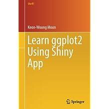 Learn ggplot2 Using Shiny App (Use R!)