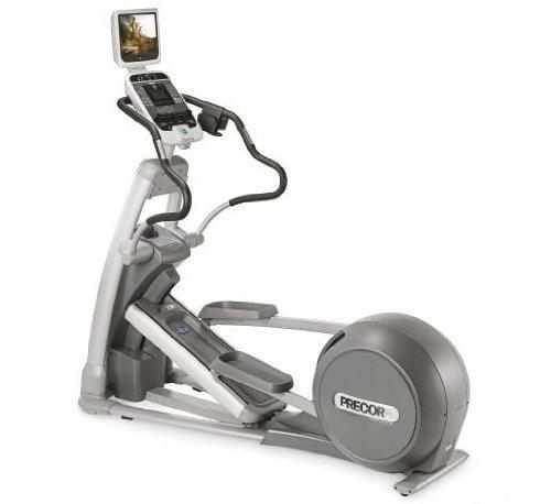 Elliptical Crosstrainer Profigerät Precor EFX546i Experience