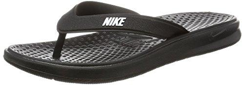 Nike 882699, Scarpe da Ginnastica Basse Donna Multicolore (002 Negro)