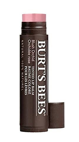 Burt's Bees 100% Natural Tinted Lip Balm,