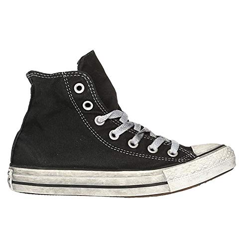 Converse Sneakers All-Star Chuck Taylor Nero Vintage