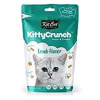 Kit Cat Kitty Crunch Lamb Flavor Cat Treat 60g