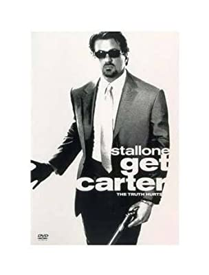 Get Carter [DVD] [Region 2] (English audio) by Sylvester Stallone