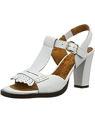 Chie Mihara Zinan Masai Blanco, Sandales Femme