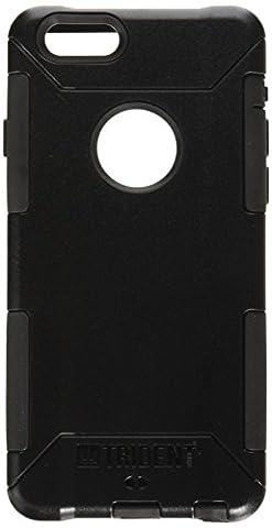 Trident Aegis - Coque pour iPhone 6/6s - Noir