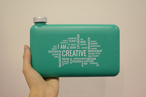 booktilla-i-am-a-creative-ed-1-green-version-whoiam-edition-special-limited-editions-gree-version