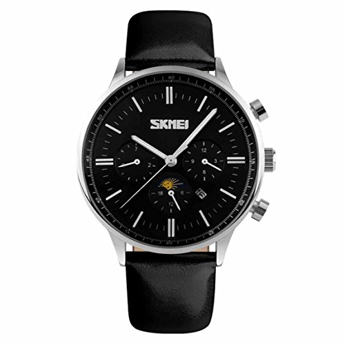 Skmei 9117BLK  Digital Watch For Unisex