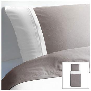 Ikea Bettwäsche Set Färglav 2 Teilige Bettgarnitur Mit