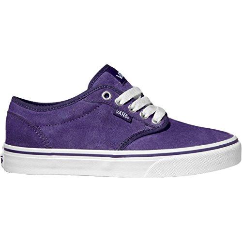 Vans Atwood Footwear, Pourpre Pour Femme (violett)
