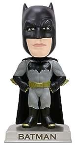 FunKo 024584Wacky Wobbler: Batman Verses Superman Batman Bobble Head Figure, 18cm