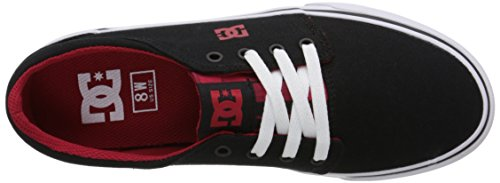DC Trase TX SE J PRB Damen Sneakers Plaid