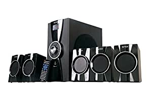 Intex IT-5840 SUF Multimedia Speaker