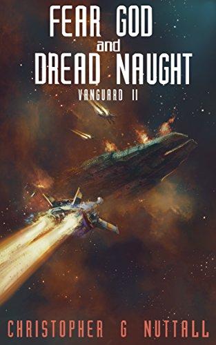Fear God And Dread Naught (Ark Royal Book 8) (English Edition)