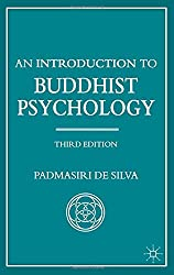 An Introduction to Buddhist Psychology (Library of Philosophy and Religion)