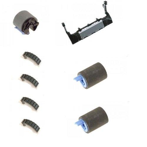 HP LaserJet 4100C8049A Reparatur-Set für Papierstau (4100-feed)