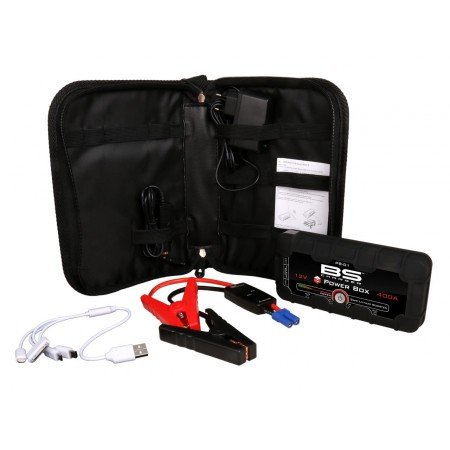 Preisvergleich Produktbild Mini Akku-Booster Mac 8000x-power-89504001