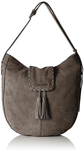 Marc O'PoloHOBO BAG L - Borse a Tracolla Donna , Marrone (Braun (coffee 789)), 34x33x8 cm (B x H x T)