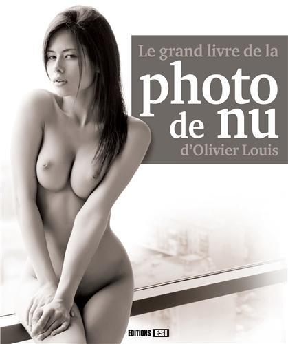 Le grand livre de la photo de nu