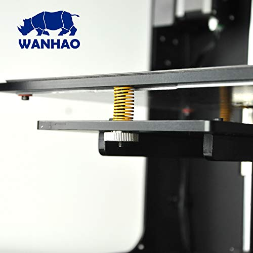 Wanhao – Duplicator 6 Plus - 4