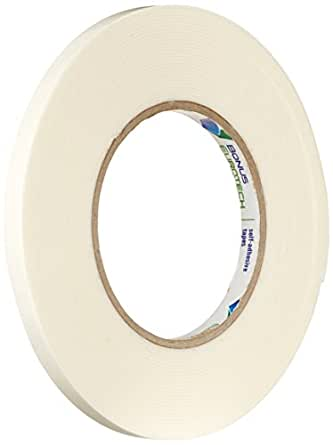 Bonus eurotech a ruban mousse double for Adhesif double face miroir