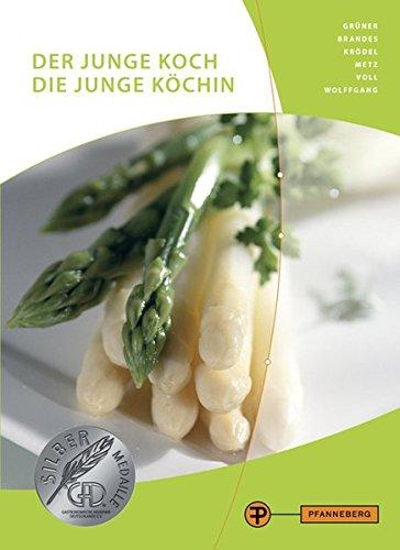 Preisvergleich Produktbild Der junge Koch/Die junge Köchin