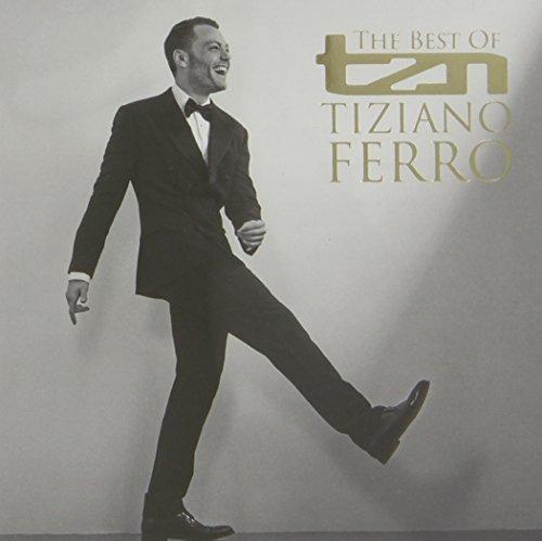 Tzn - Best of by Tiziano Ferro