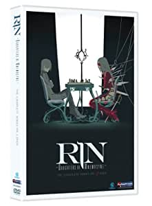 Rin: Daughters of Mnemosyne - Complete Series [DVD] [Region 1] [US Import] [NTSC]