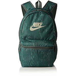 Nike Nk Heritage Bkpk-AOP, Mochila Unisex Adulto