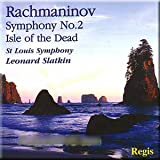 Rachmaninov - Symphony No.2 Isle of the Dead